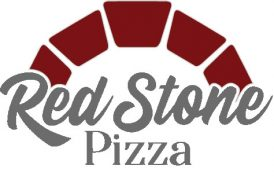 Red Stone Pizza Truck